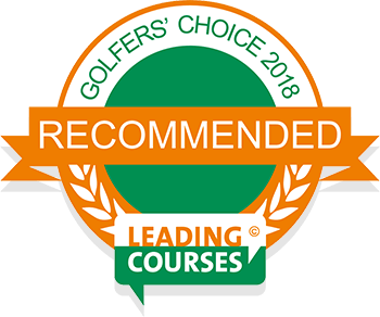 Golfers' Choice 2018